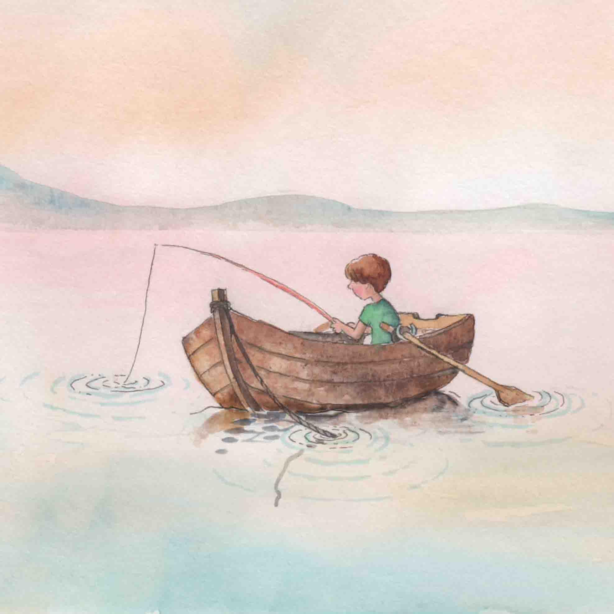 Fishing / Vissen