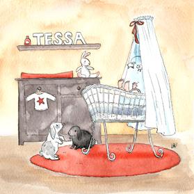 Tessa / Tessa